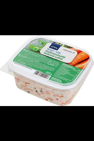 Italiansalaatti kevyt Salaatti