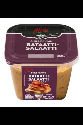 Chili-Pekoni Bataattisalaatti 350g