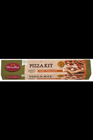 Pizzataikinasetti 600g