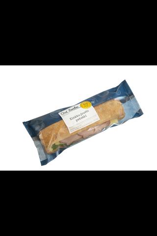 CL 200g Kinkku- juusto patonki