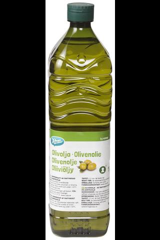 Oliiviöljy 1l