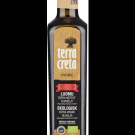 Terra Creta 500ml Estate Luomu Extra neitsyt...