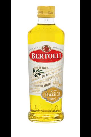 500ml Classico oliiviöljy