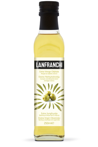 Lanfranchi 250ml Ekstra-neitsytoliiviöljy