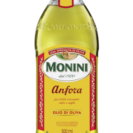 Oliiviöljy 500 ml