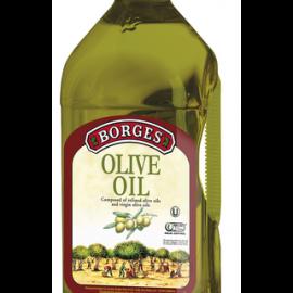 2L Borges Oliiviöljy PET