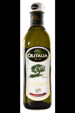Extra Virg Oliivöly