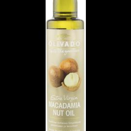 Kylmäpur macadamiaöljy