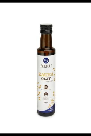 Alku Kauraöljy 250 ml