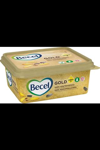 Becel 600g Gold kasvirasvalevite 70%