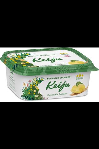 Keiju 600g margariini 60% normaalisuolainen