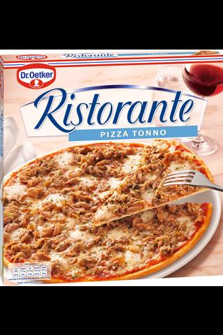 Dr. Oetker Ristorante Tonno pakastepizza...