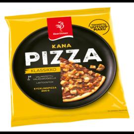 Kanapizza 200g