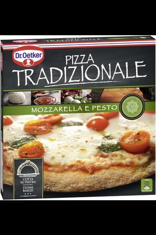 Dr. Oetker Tradizionale Mozzarella e Pesto...
