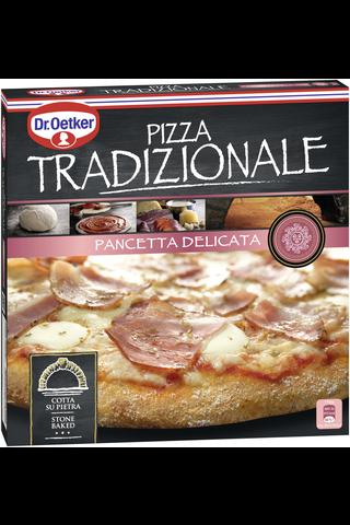 Dr. Oetker Tradizionale Pancetta Delicata...
