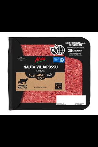 Atria Nauta-Viljapossu Jauheliha 1kg