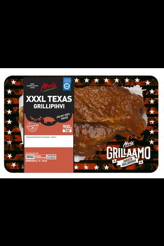 Atria XXXL Texas Grillipihvi 900g
