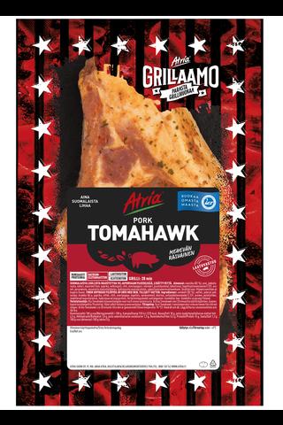 Atria Pork Tomahawk n450g