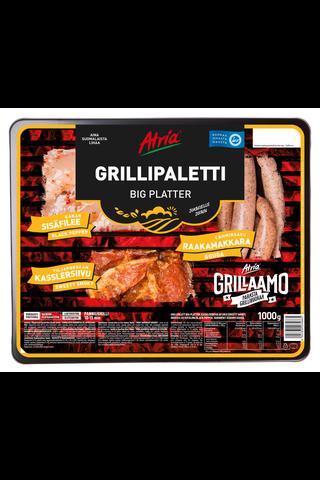 Atria GrilliPaletti Big Platter 1000g