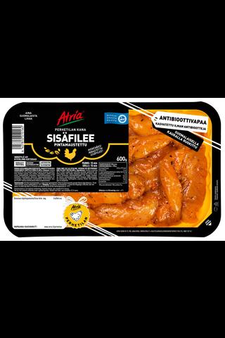 Kanan Sisäfilee 600g