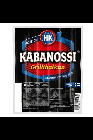 HK Kabanossi® Grillibalkan 400 g