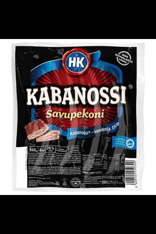 HK Kabanossi® Savupekoni 360 g