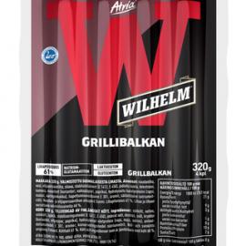 Atria Wilhelm Grillibalkan 320g