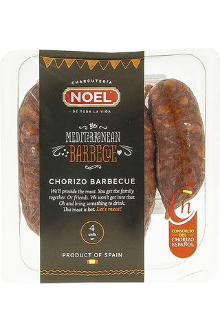 Chorizo Barbeque