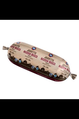 HK Naudan Maksa jauhettu pakaste 500 g