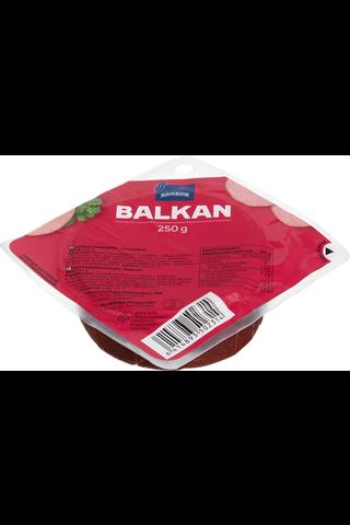 Balkan 250g viipale