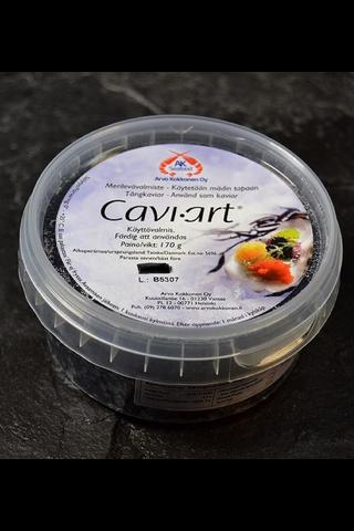Merilevävalmiste (mäti), musta Cavi-Art...