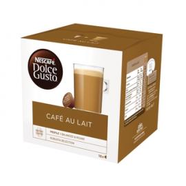 Nescafé Dolce Gusto 16kaps/160g Café au...