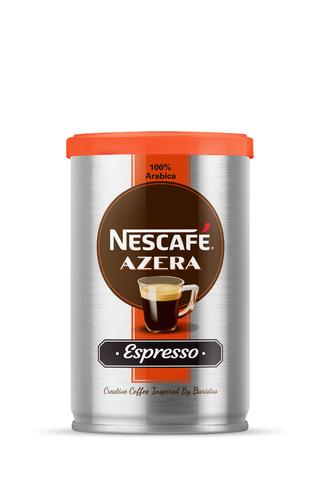 Nescafé Azera 100g Espresso pikakahvi