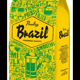 Brazil Original 500g papukahvia UTZ