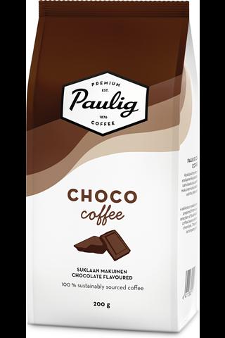Paulig Choco Coffee 200g Suklaan makuista...