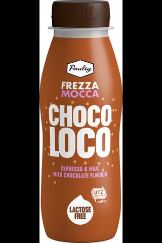 Paulig Frezza Mocca 250ml UTZ maitokahvijuoma...