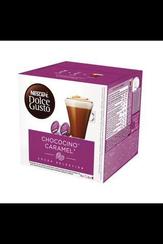 Nescafé Dolce Gusto 16kaps/204,8g Chococino...