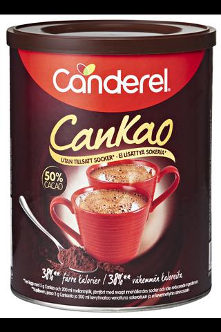 Canderel Cankao kaakaojuomajauhe sokeroimaton...