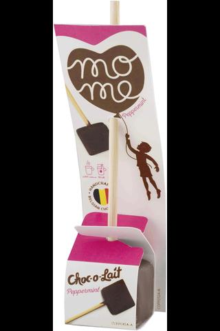 Mome Choc-o-lait 33g stick dark tummasuklaa&minttu...