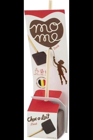 Mome Choc-o-lait 33g stick dark tummasuklaa...