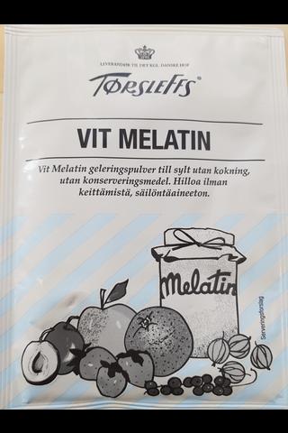 Törsleffs Melatin valkoinen hilloamisaine...