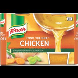 """Knorr Fond """"du Chef"""" Kana-annosfondi..."""