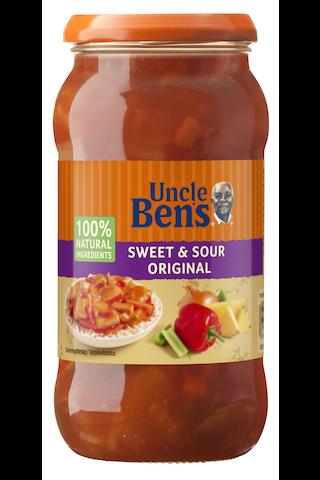 Uncle Ben's Sweet & Sour Original...
