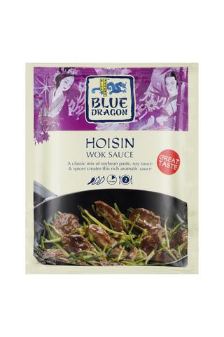 Blue Dragon Hoisin wok-kastike 120g