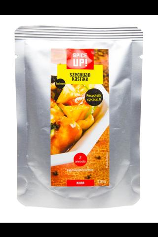 Spice Up! Szechuan kastike 100g