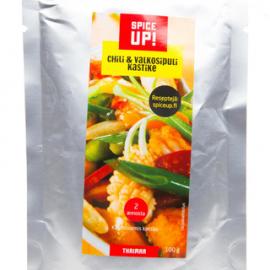 Spice Up! Chili & valkosipulikastike...