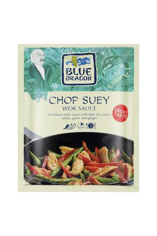 Blue Dragon Chop Suey wok-kastike 120g