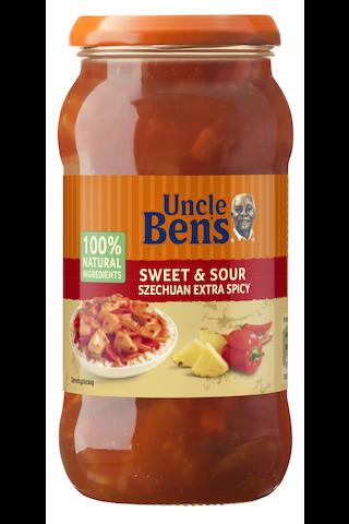 Uncle Ben's Sweet & Sour Szechuan...
