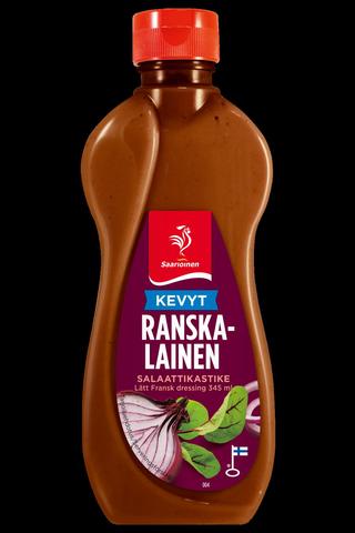 Saarioinen Kevyt Ranskalainen salaattikastike...