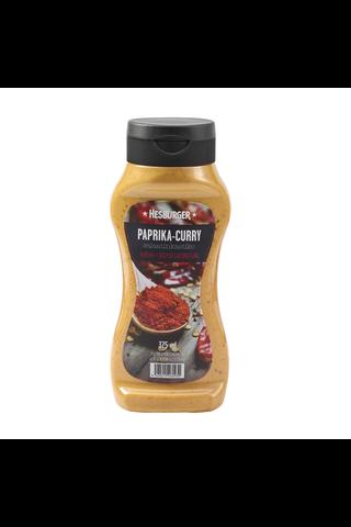 Hesburger 375ml Paprika-Curry salaatinkastike